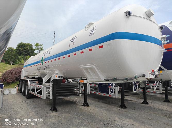 HT9404GDYA-22.6m3液氩半挂车